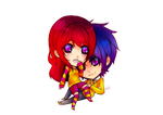 XxPointsDonationChibi47xX by harukaX1ng