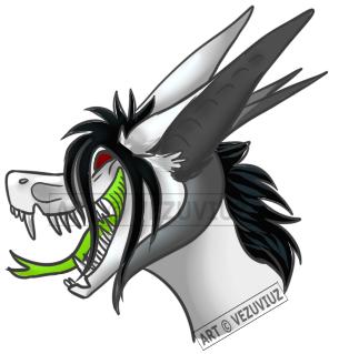 Vezuviuz's Profile Picture