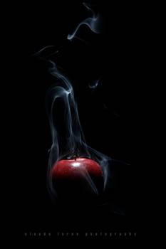 somked apple