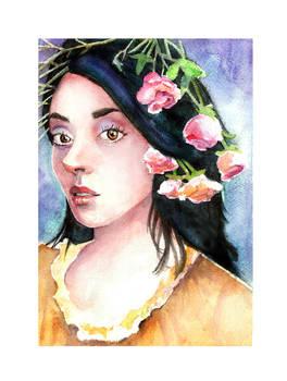 Thumbelina Roses