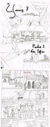 [BD] Ymag 7 : Partie 2 Les Elfes by corblas
