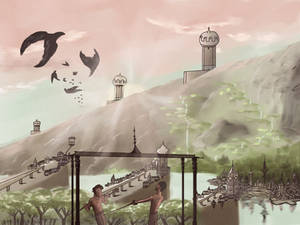 Ymag 9 : Asulan Valley