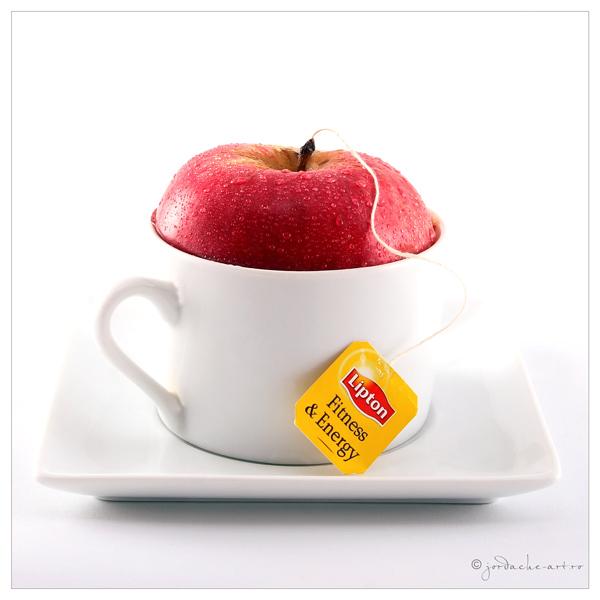 apple tea by jordache