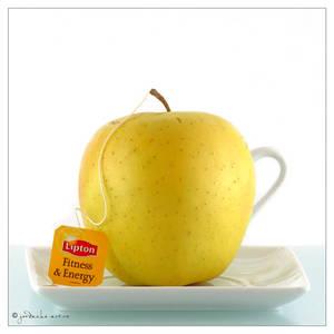 apple tea 2