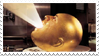 Mars Volta Stamp by TECHNlCOLOURED