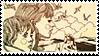 STRFKR Stamp by TECHNlCOLOURED