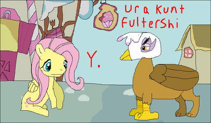 Gurfon Teh Brosh Of - Gidla and Fultershi by Sarah-the-Pegasister