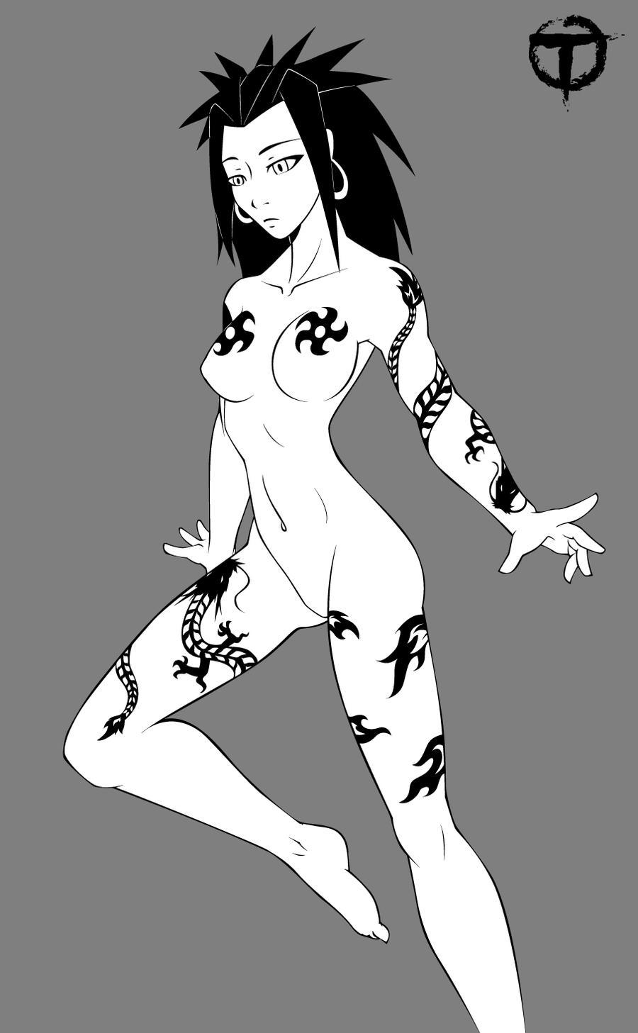 Hisa by pyrasterran