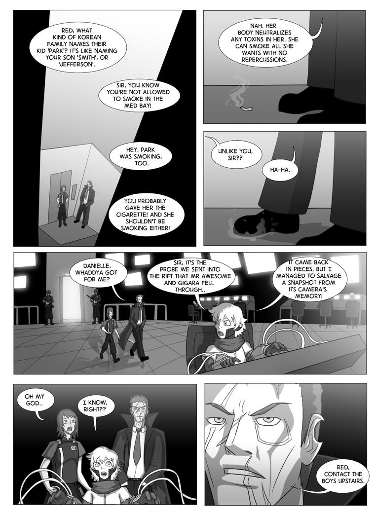 Gigara - The Call - 10 by pyrasterran