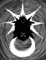 Gigara - Lore - 01 by pyrasterran
