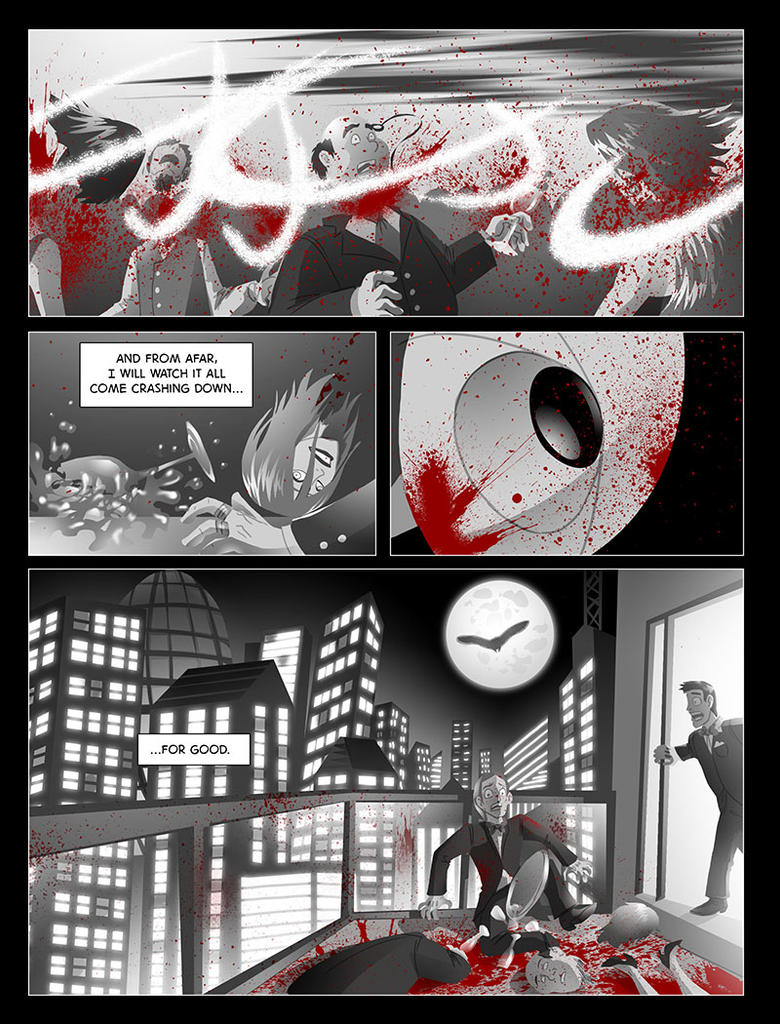 The Gray Owl - Cull the Kings Pg 4 by pyrasterran