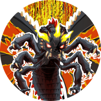 Monster March 2020 - Black B