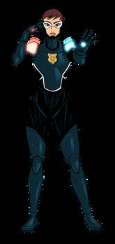 Commission - Interceptor