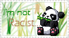 I'm not Racist... by FlipFlopFly