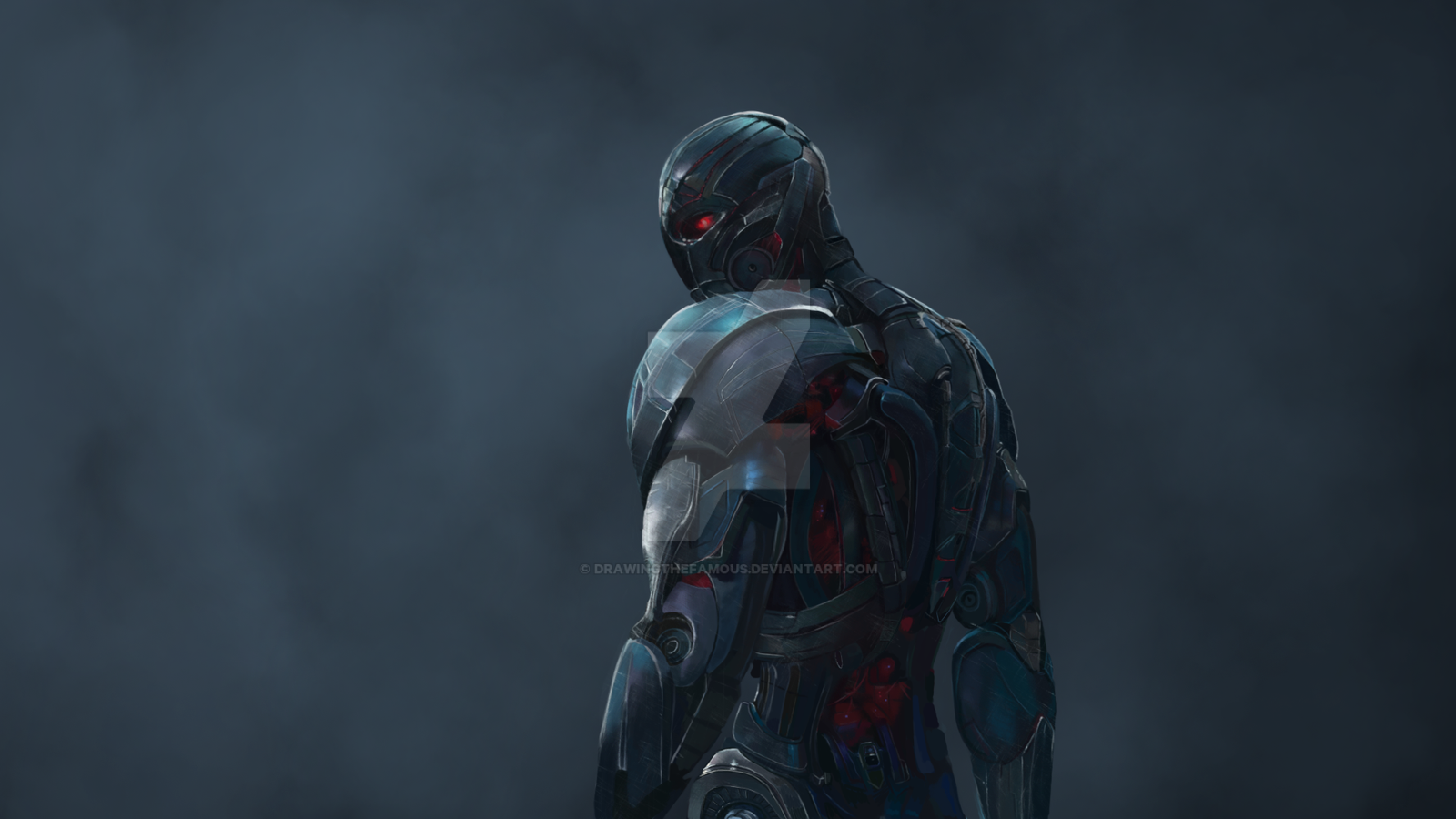 Avengers Age Of Ultron By Iloegbunam On Deviantart: Avengers Age Of Ultron