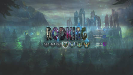 Youtube bannier Rodking