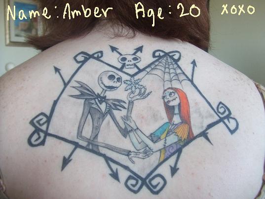 TNBC Tattoo Complete