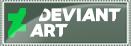 DeviantART Stamp (New Logo) by XxXSickHeartKunXxX