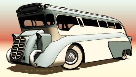 200209 - bus 2 by 600v