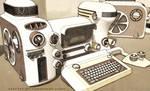 280209 - retro PC