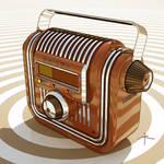 280210 - VOLNA radio reciever