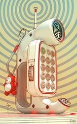 220510 - NFZ pearlphone by 600v