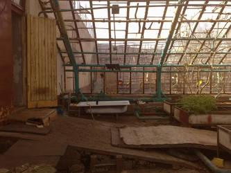 230710 - fallout garden by 600v