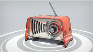 0400412 - radio