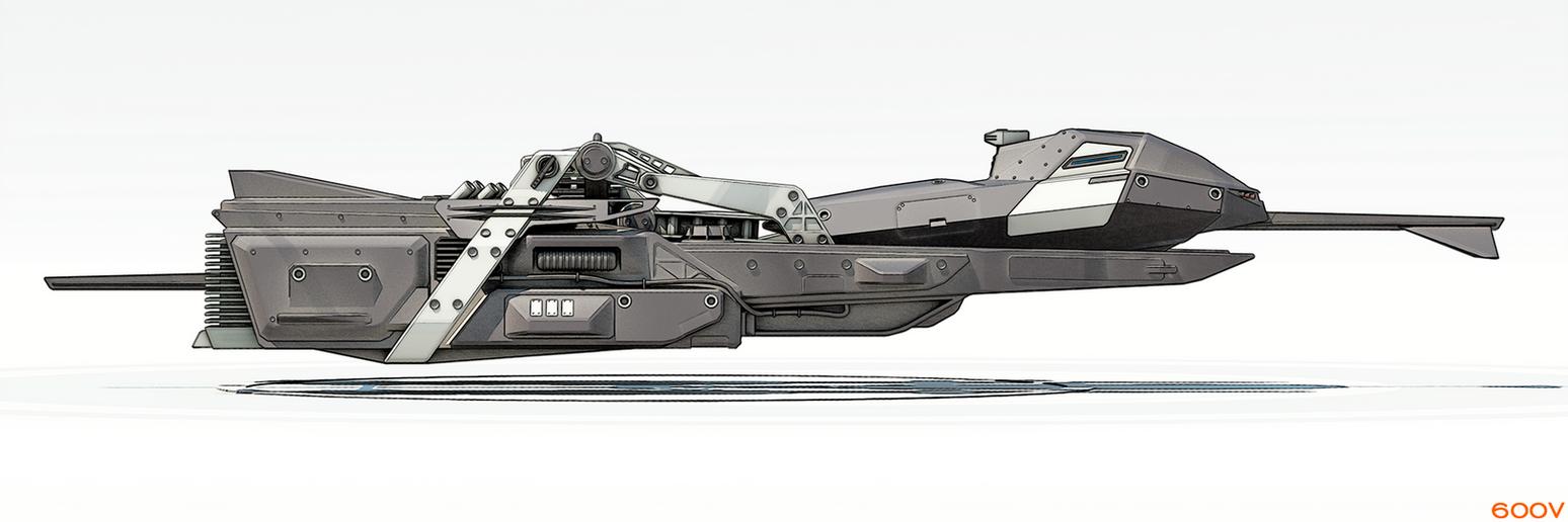NFZ H10 6 by 600v