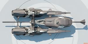 NFZ H10 8 by 600v