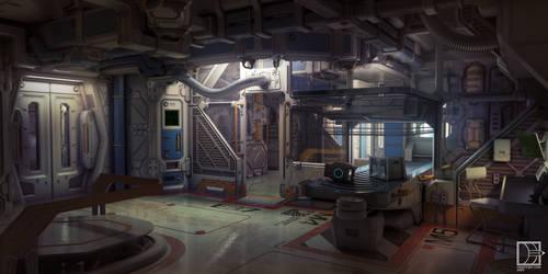 Lab Zone