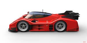 NFZ W47 GT #1 by 600v