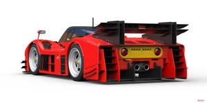 NFZ W47 GT #3 by 600v