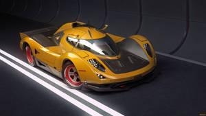 NFZ 288 GT M2 (#2) by 600v
