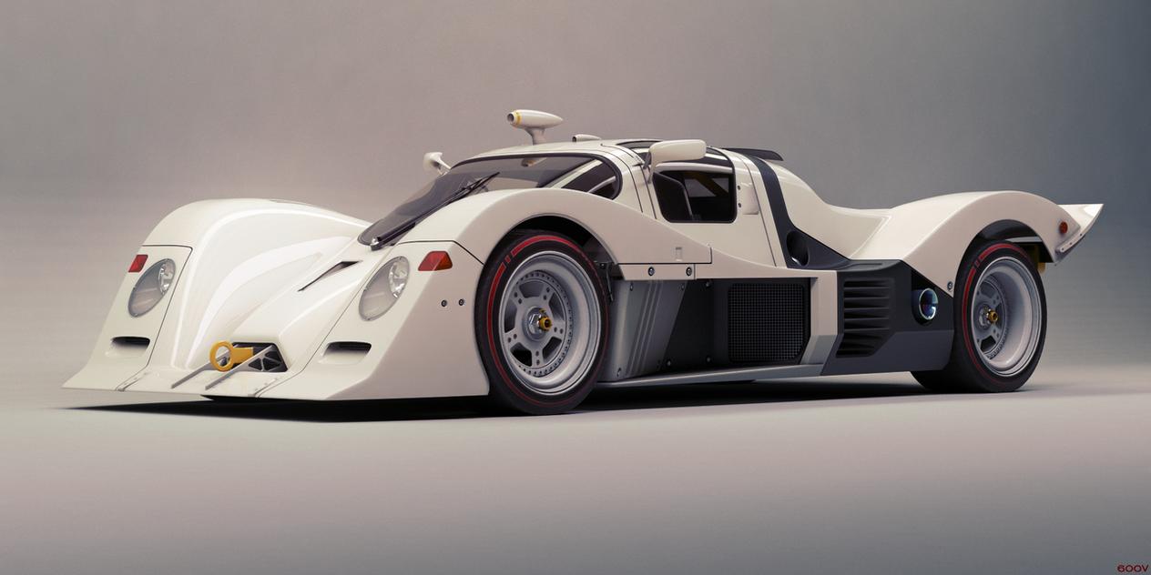290 GT-e (3) by 600v