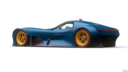 NFZ 295 GT #7