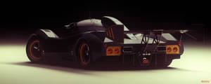 288 GT Gotham #2