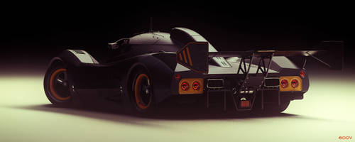 288 GT Gotham #2 by 600v