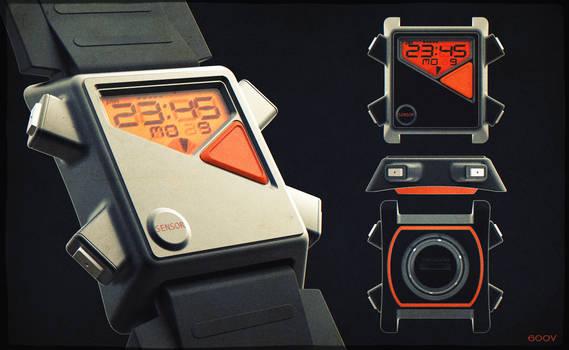 M308 Wristwatch