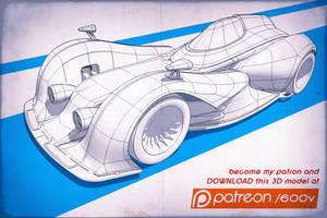 RM 307 - 3D model download by 600v