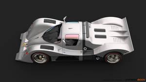 290 GT-e #1 by 600v