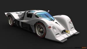 290 GT-e #4 by 600v