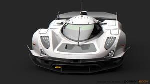 288 GT m3 #5 by 600v