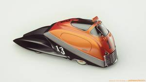 NFZ W45 #1 by 600v
