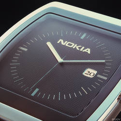 NOKIA wristwatch #2
