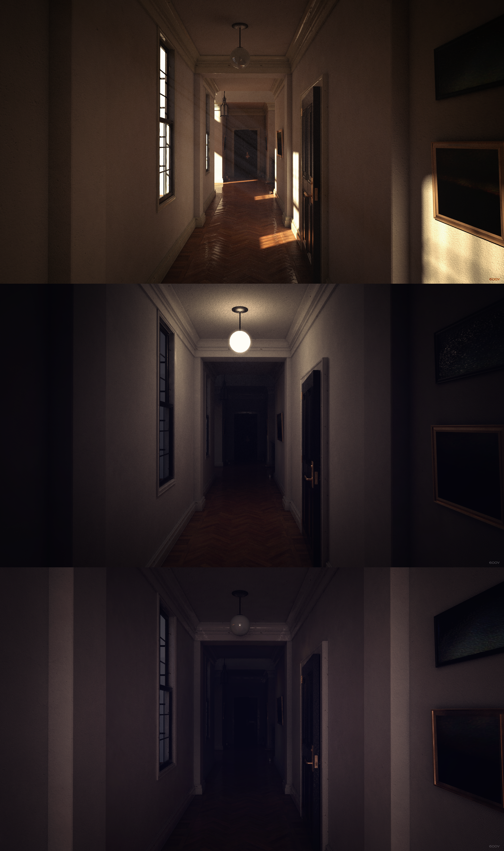 P.T. by 600v