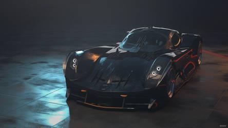 295 GT by 600v