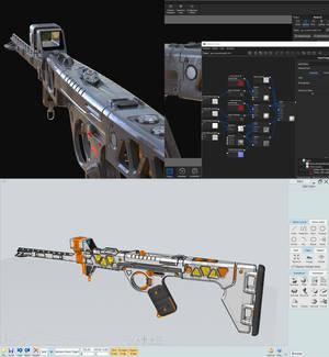 ABB Zapper 3D model download