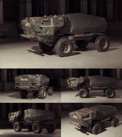 337 GM by 600v