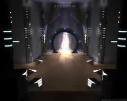 Gateroom Atlantis current v. by em3L
